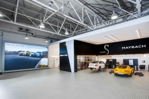 3bdc46a2772500c6103f95665f24bc13 520x347 - В Москве открылся новый флагманский салон продаж Mercedes-Benz