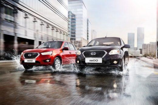 3bee369c9ac7079eb5ed4e41df51baad 520x347 - Datsun в октябре увеличил продажи в России на 50%