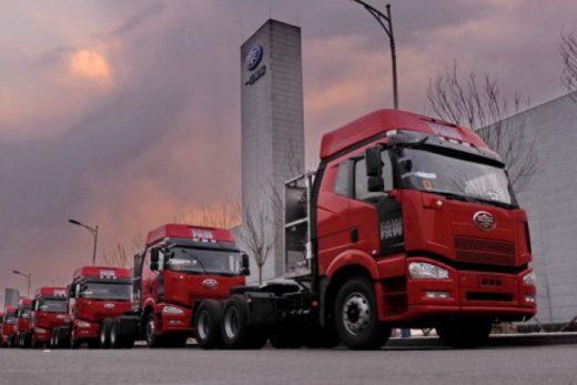 3cbdec2ab7a78231cd48b5a7605ded11 520x347 - FAW открыл в Омской области новый дилерский центр грузовых автомобилей
