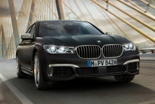3d5f2e496b5e46834d9e0e4a68a4d453 520x347 - BMW 760Li доберется до российских дилеров в январе 2017 года