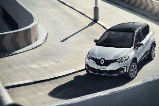 3dfd1e2d1788cb75258d2f8de06525e6 520x347 - Renault Kaptur в октябре вошел в тройку лидеров столичных рынков SUV