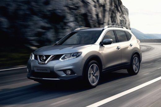 3e18714389a8daf600462ad04d86e014 520x347 - Российские продажи Nissan X-Trail в марте выросли на 33%