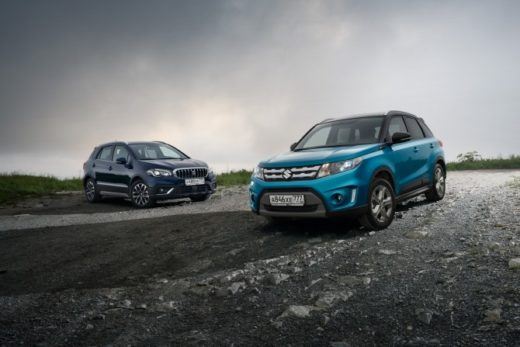 3e27fa7ce130d01560d2ead806b524d0 520x347 - Каждый третий автомобиль Suzuki продается в кредит