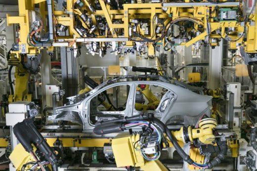 3f074f5340d396678b19f01ec17ecc3d 520x347 - Калужский завод Volkswagen работает в нормальном режиме, несмотря на «итальянскую» забастовку
