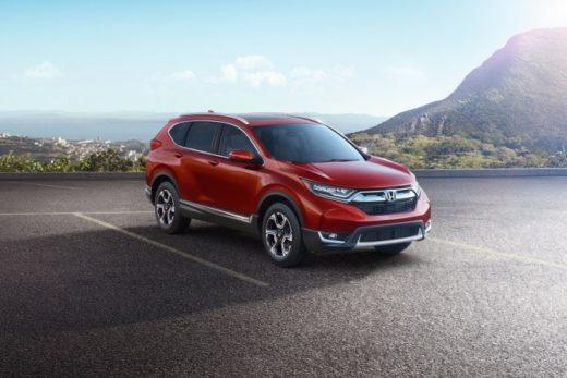 3f9bd1f46cbb3f69fc9a7d48931de0b0 520x347 - Honda объявила цены на новый CR-V для российского рынка