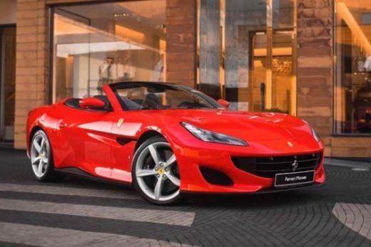 3fb1acf20c2b129e3f249115fc134d49 520x347 - В России растут продажи новых автомобилей Ferrari