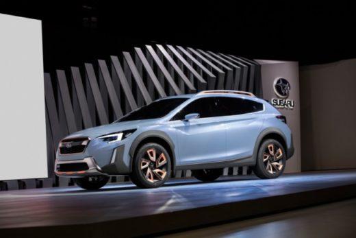 3fe8f391ff6cc273153474ce8b8070ee 520x347 - Новый Subaru XV появится в России в 2017 году
