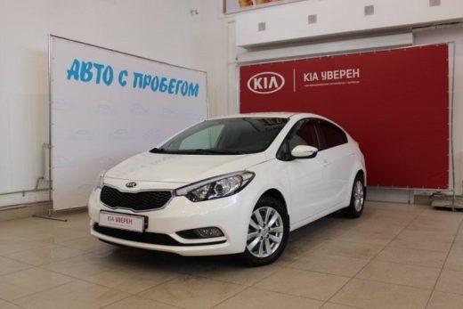 4053e6d918cdcbebef5c798c7febfaed 520x347 - Продажи автомобилей KIA с пробегом в августе выросли на 41%