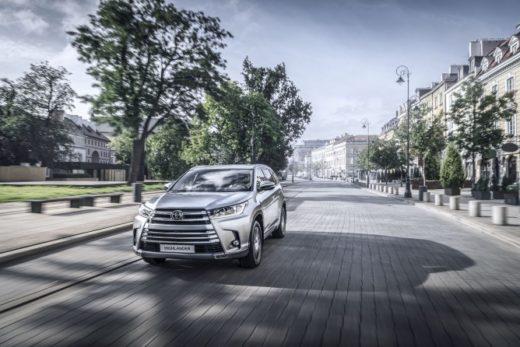 40a0a4963cecd0ceb9628904e9f7c38f 520x347 - Новый Toyota Highlander доступен для заказа в России
