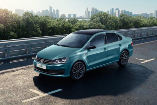 413739dc235b853ec015a231ef476319 520x347 - Volkswagen Polo получил «футбольную» спецверсию в России