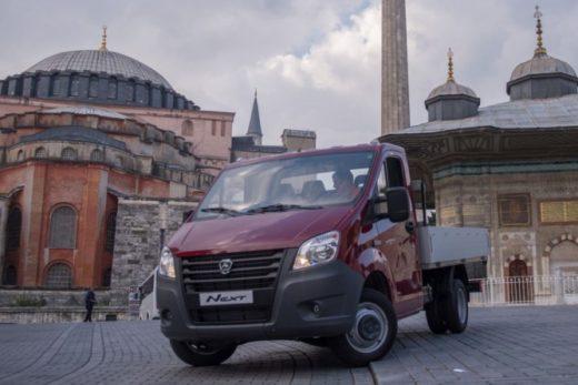 4186e78435c2f7c541ebc85d34204c78 520x347 - «Группа ГАЗ» возобновляет сборку LCV в Турции