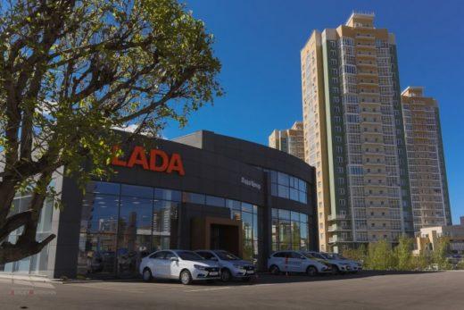 4225726f246b121bf66db4e1888612d3 520x347 - АВТОВАЗ открыл новый дилерский центр LADA в Красноярске
