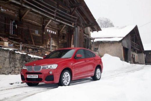 42c78ce91c28e1cc8f9b0fc32a455003 520x347 - BMW Group в январе снизила продажи в России на 24,3%