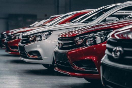 4413aac2f3381c2aa37599a3a815ce2f 520x347 - АВТОВАЗ в мае увеличил продажи автомобилей LADA на 14%