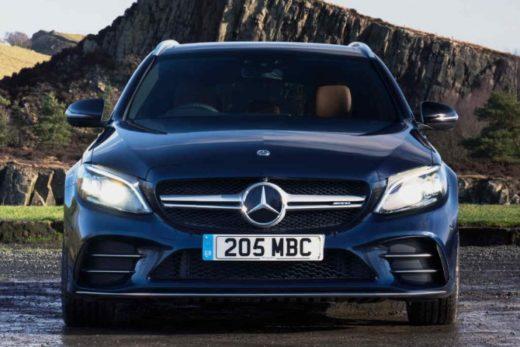 4567bf00fc95520d3e503549499f954b 520x347 - Новый Mercedes C-Class получит вседорожную версию