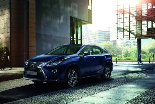 48133f501aa2348682b8445fd50c0bde 520x347 - Автомобили Lexus имеют самый высокий индекс удовлетворенности автовладельцев