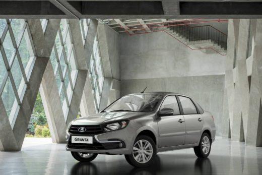 48380efbbf578adbcf75d7b6f74fcf10 520x347 - ТОП-10 самых доступных новых автомобилей на рынке РФ