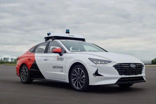 4916a952de12b2f77a4973351ccb7d11 520x347 - Яндекс сделал из Hyundai Sonata беспилотник и заявил о готовности тиражировать проект на другие модели