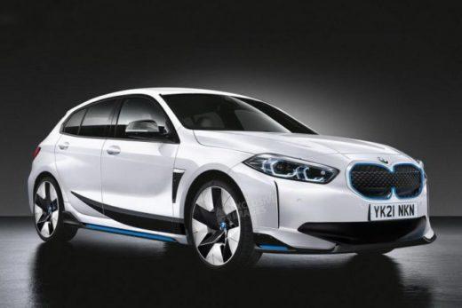 492ab781ee08858212c4933a37ae1072 520x347 - BMW выпустит электрокар на базе 1-Series