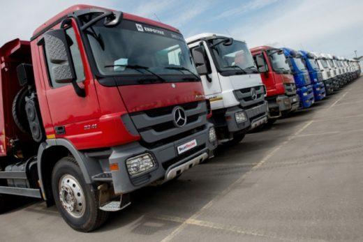 49d0a6c1205155686911dab9e000c628 520x347 - Продажи грузовиков Mercedes-Benz в России по итогам 2016 года выросли на 40%
