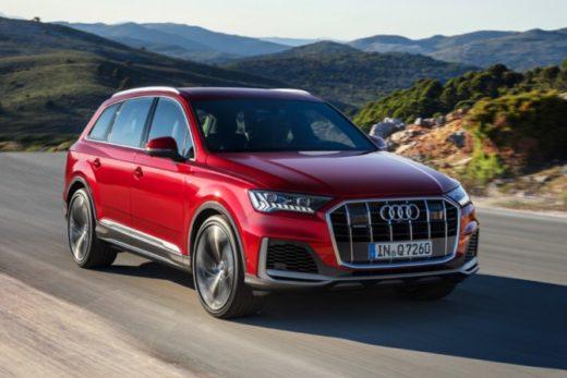 4af0cfcd8743203b849e95324e40717e 520x347 - Обновленный Audi Q7 появится в России в 1 квартале 2020 года