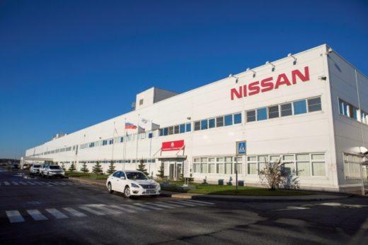 4afe36250f5586527251b8f7e301d016 520x347 - Nissan начал экспорт бамперов российского производства в Европу