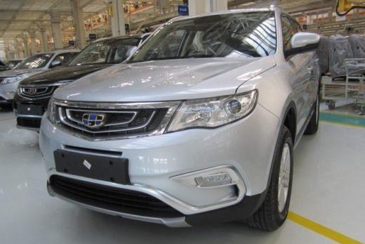 4bc3b5d9e05c30d3ad2825181e0ea990 520x347 - Geely Atlas стал самым продаваемым китайским автомобилем в РФ