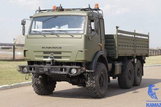 4be10d7086ec40592c7448ee517a5045 520x347 - КАМАЗ в 2017 году инвестирует около 400 млн рублей в разработку беспилотных грузовиков