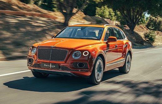 4c54f0ea8d206ffe973cf9fc81db9f2c 520x335 - Bentley начал продажи гибридных кроссоверов Bentayga