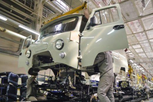 4d06bc0d609b7aad9d46d0db5d761c11 520x347 - УАЗ в 2016 году продолжит модернизацию производства