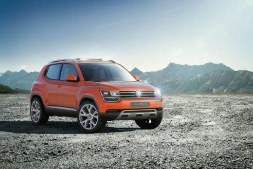 4d91142ac64545d81da1c64b4c3b736b 520x347 - Volkswagen готовит новый субкомпактный кроссовер
