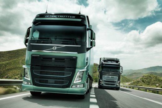 4e70fd1a9ff62d83b9851ffe0a1e2a5c 520x347 - Volvo в 2018 году увеличила продажи грузовиков в России на 7%