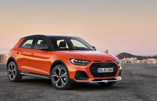 4e86c9ac44d66f0d5f4848c1e3dadbbf 520x335 - Audi A1 получил вседорожную версию