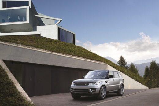 4ec0178f3c8ad89e9b9cb81c91af57d6 520x347 - Range Rover Sport получил спецсерию в России