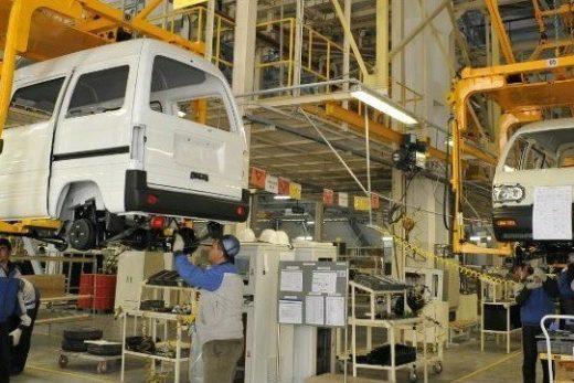 4ed54af8e1384fbf53e56957a0a15836 520x347 - Выпуск легковых автомобилей в Узбекистане вырос на 45%