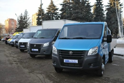 4edb265652a0fab50dcce5163ad674b2 520x347 - Российский рынок LCV в октябре вырос почти на 4%