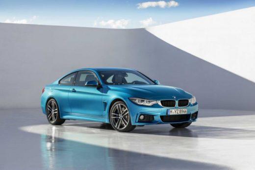 4f101f22eaaf879ae58deb445fa12ad7 520x347 - BMW объявил российские цены на новый BMW 4 серии