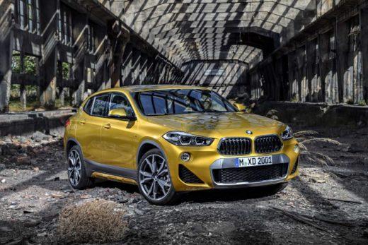 4f58a239ffff4adac147db3d8ae545d1 520x347 - Новый BMW X2 появится в России в марте 2018 года