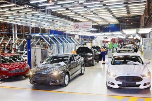 5004b32b0572449cf9db74605069af6c 520x347 - Ford Sollers в 2018 году увеличил экспорт автомобилей российского производства на 11%