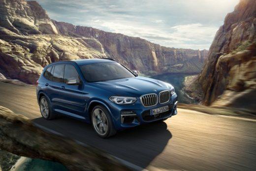 50c46a5f5115ff80c73b75c6168043ce 520x347 - Выросли цены на новый BMW X3
