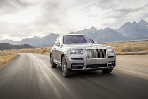 50e69fe97b92156da40c84faf9b05310 520x347 - Rolls-Royce в 2018 году увеличил продажи в России на 4%