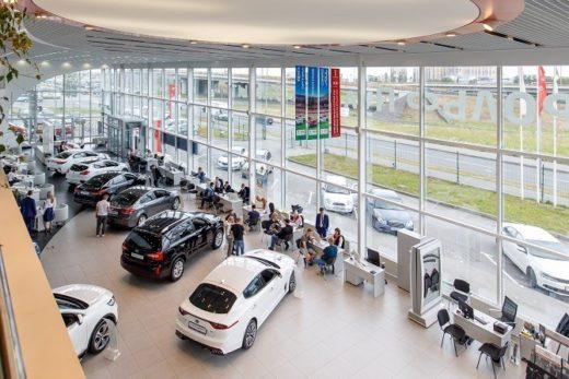 52e3abc5df68d98358d214f001ac2bf6 520x347 - Рост цен на автомобили к концу года может составить около 10%