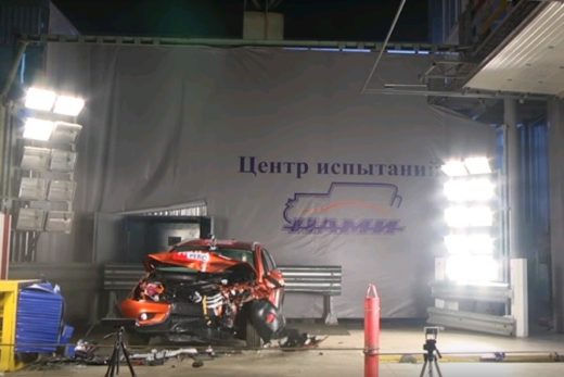 539f3f7e57478d764788e27dce3962e4 520x347 - В России будет своя методика краш-тестов автомобилей