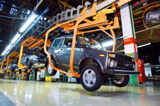 53a01cc7d6571947cbfb6bd865fec543 520x347 - АВТОВАЗ остановит выпуск автомобилей на три недели летних каникул