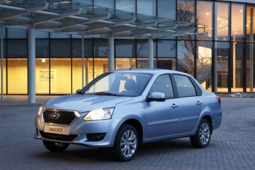 5419a296303a8f420288f6b1d84fe40e 520x347 - Datsun on-DO с автоматической КП поступит в продажу на российском рынке осенью