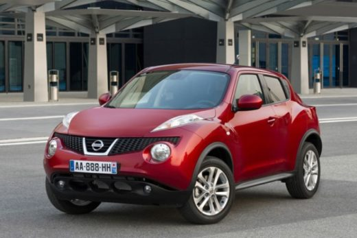 541cb04aa75b43e53617098e5ea4b0cd 520x347 - Nissan Juke может вернуться на российский рынок
