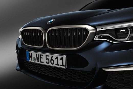 5476558a01b7cc8de697f988f6ee1b9d 520x347 - BMW объявил цены на самую мощную версию BMW 5 серии
