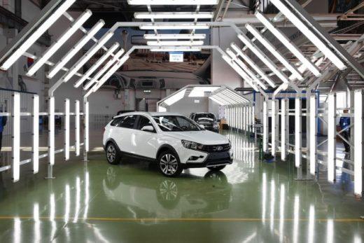 54a750ff01a4a95862765dd7a229d30b 520x347 - Производство легковых автомобилей в Казахстане за 9 месяцев выросло на 83%