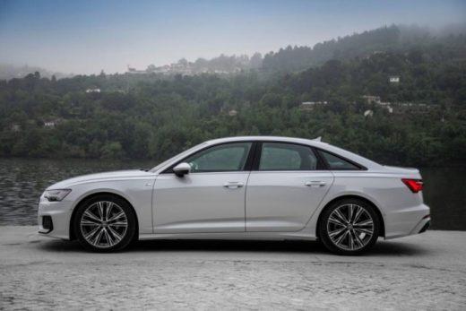 54d4773fd36ad7f4186fe17c8902bfbf 520x347 - Audi A6 и A7 получат новые двигатели в России