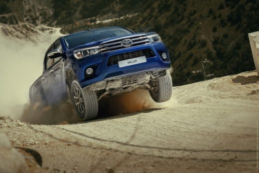 54f7476f853fbab03a629cb157fddb76 520x347 - Toyota Hilux имеет лучшую остаточную стоимость среди пикапов